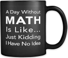 math in my life